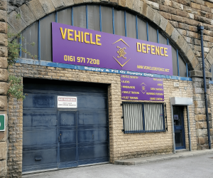 Vehicle Defence HQ