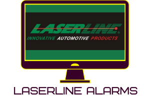 Laserline alarm systems