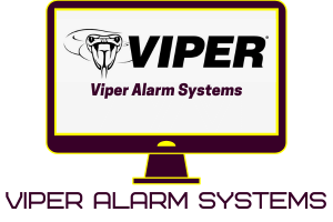 Viper Alarms Logo