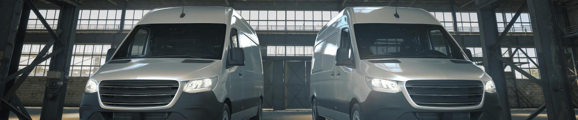 Vehicle Defence. Fleet Vans